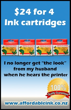 Affordable Ink